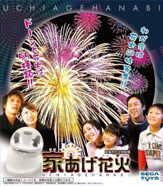 Sega Indoor Fireworks Projector (japan import)