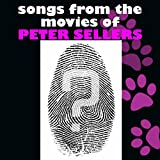 Songs from the Motion Pictures of Peter Sellers