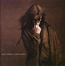 Best patti smith - gone again Reviews