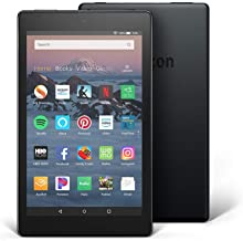 new fire 7 tablet with alexa