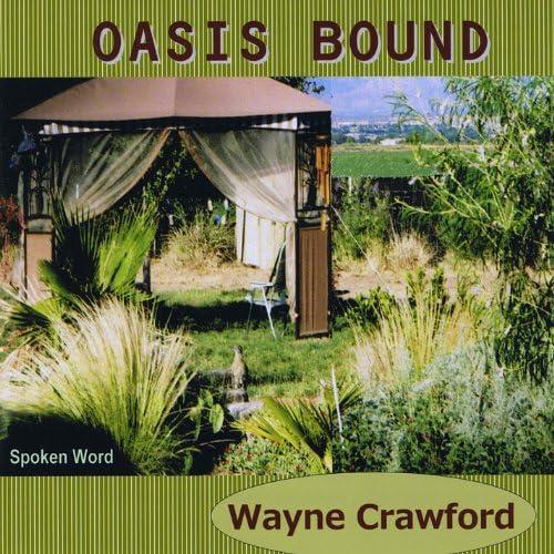 Wayne Crawford