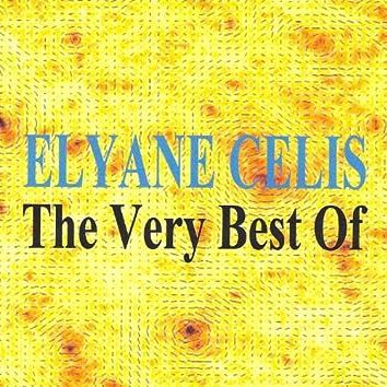 The Very Best Of : Elyane Célis