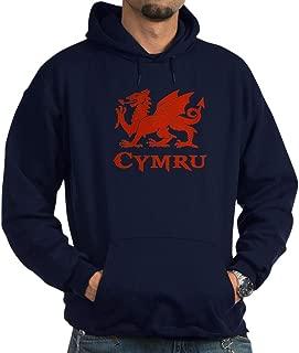Cymru Wales Welsh Cardiff Dragon Sweatshirt