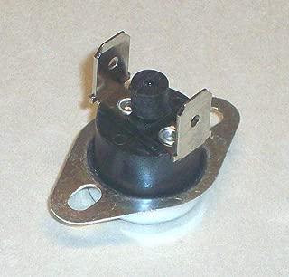 Lennox Armstrong Ducane Furnace Man Reset Limit Switch 26H78 26H7801 L260F 260