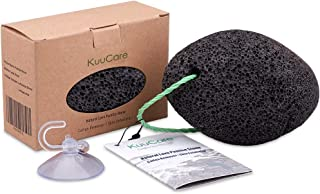 Hamalaya Natural Earth Lava Pumice Stone - Premium Pedicure and Exfoliation Tool - Callus Remover for feet, Skin Softner, ...