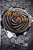 The Fall of Five (Lorien Legacies #4) 表紙画像