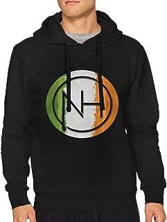Mens Hoodie Sweatshirt Men Casual Hooded Sweatshirts Daily Sweater
