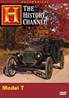 Automobiles: Model T [DVD] [Import]