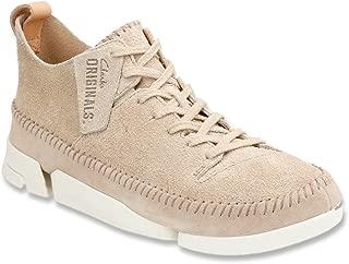 Men's Suede Trigenic Flex Sneakers