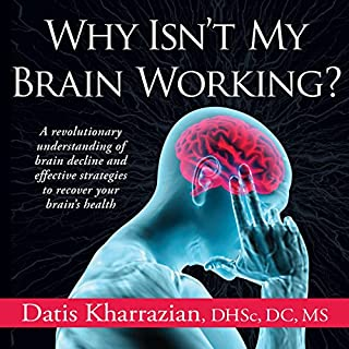 Why Isn't My Brain Working? cover art
