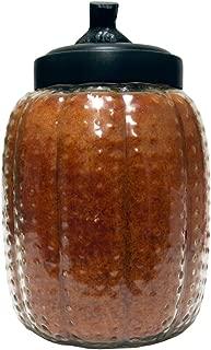 A Cheerful Giver A Autumn Orchards 26 oz. Pumpkin Jar Candle, 34oz