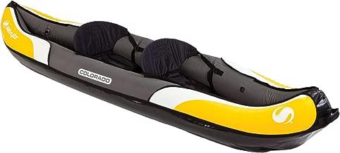 Sevylor Colorado 2-Person Kayak Combo