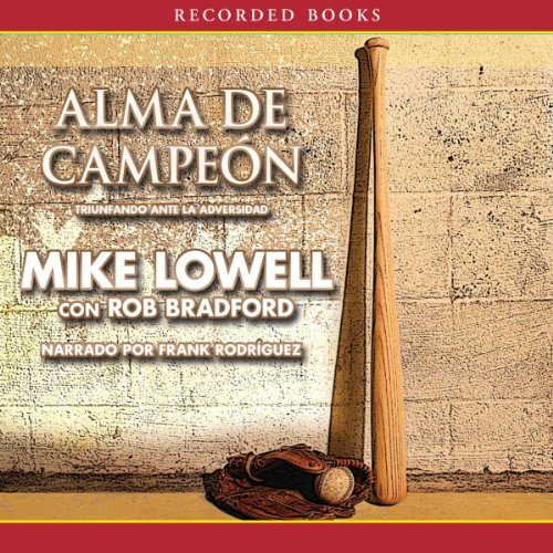 Alma de campeon cover art
