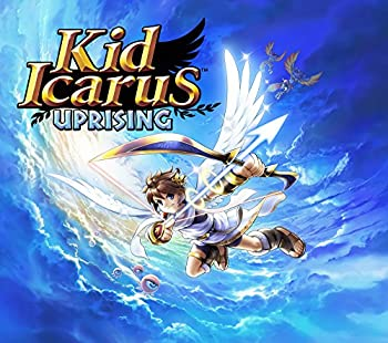 Kid Icarus  Uprising - 3DS [Digital Code]