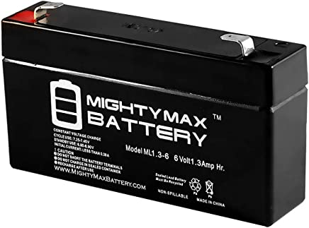 Mighty Max Battery 12V 8Ah Geek Squad 4 Pack Brand Product GS-685U UPS Battery Best Buy