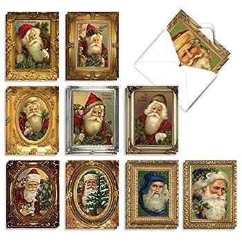 Best antique christmas cards Reviews