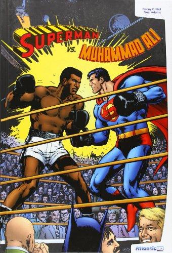 Superman vs. Muhammad Ali (version standard)