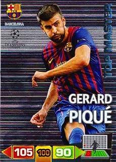 FCB mit Einschubfach transparent Fussball inkl Schreibunterlage alles-meine.de GmbH Schreibtischunterlage // Unterlage w.. 60 cm * 40 cm Name FC Barcelona PCV