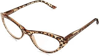 Best leopard print reading glasses Reviews