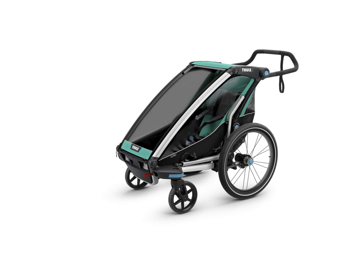 Thule Chariot Lite Sport Stroller - Double