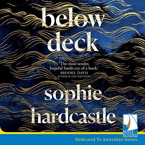 Below Deck cover art
