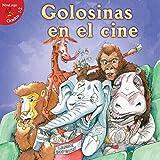 Golosinas En El Cine (Movie Munchies) (Alitas Rojas, Niveles 1-2)