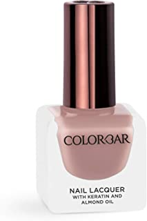 Colorbar Nail Lacquer, Tea Cups, 12 ml