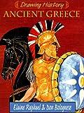 Drawing History: Ancient Greece (English Edition)