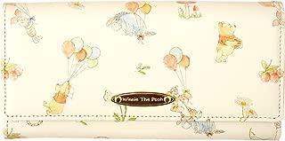 (ディバージョン) DIVERSION Winnie The Poohコレクションカブセ長財布