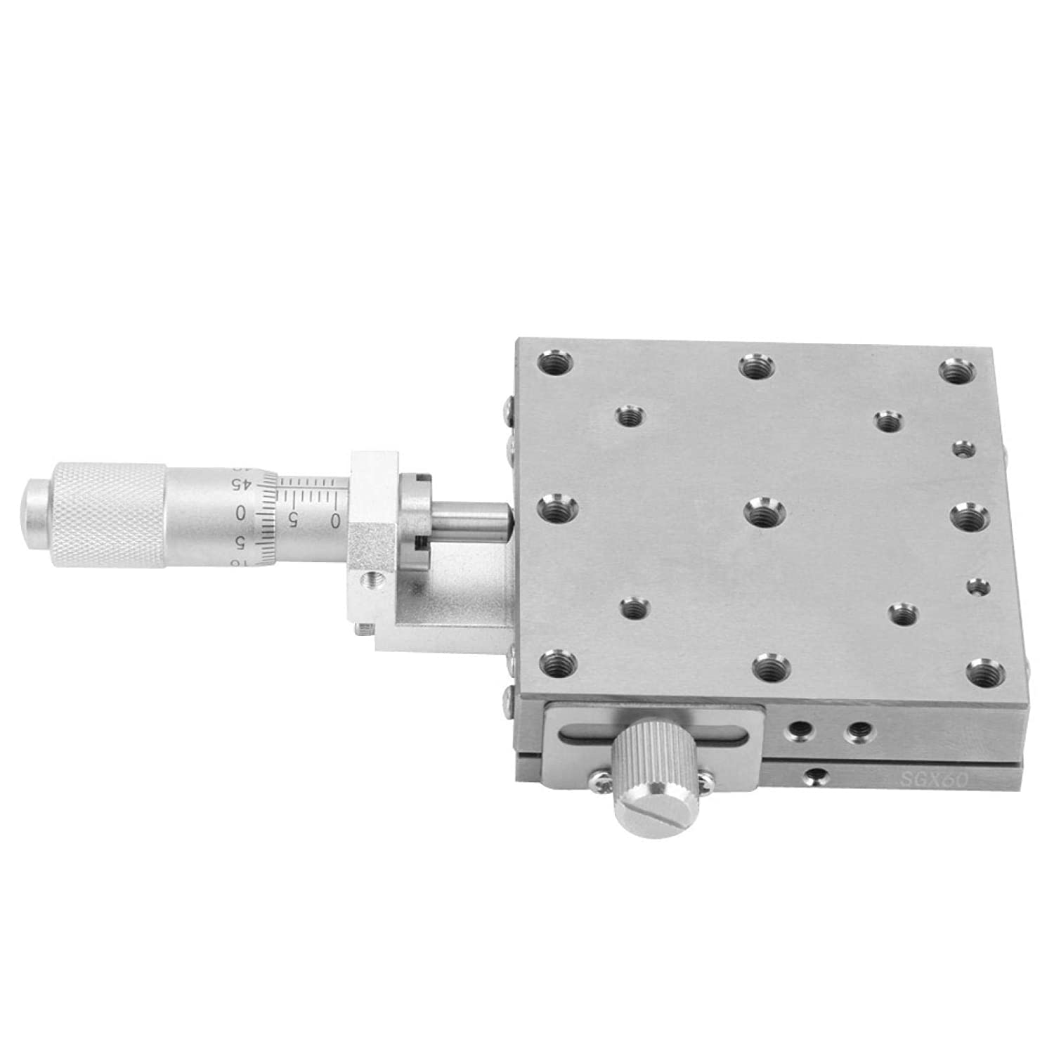 Replace for Translated Misumi Outlet sale feature XSG60-A Linear Guide X Platform Manual
