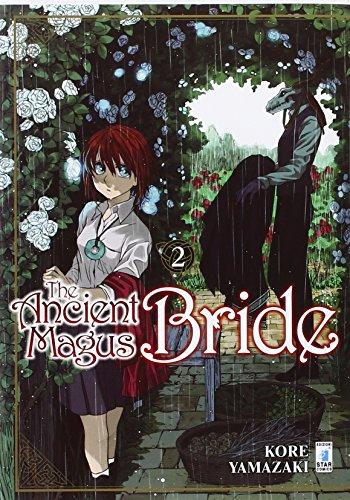 The ancient magus bride (Vol. 2)