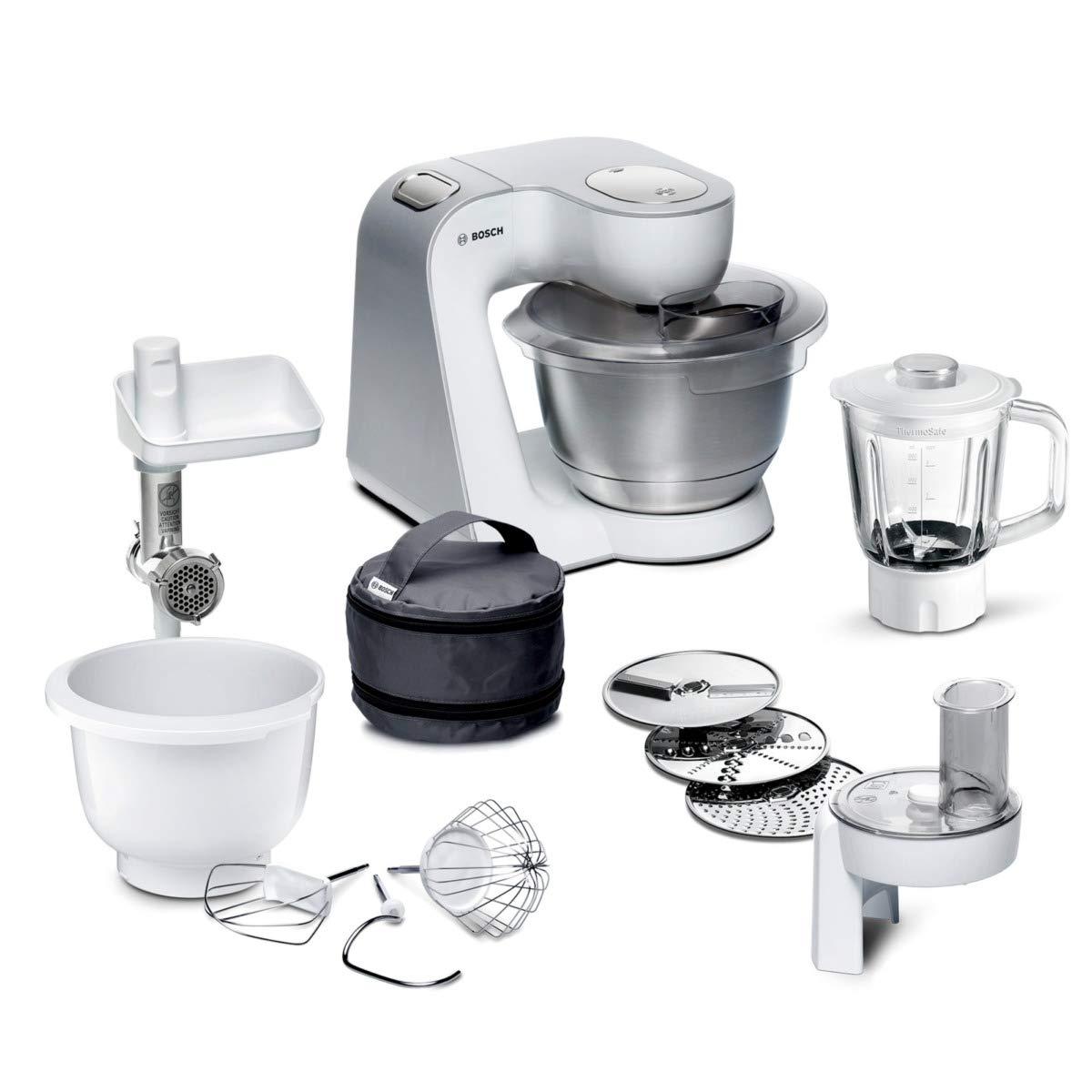 Bosch mum5824 C Creatable litio Line Universal – Robot de cocina ...
