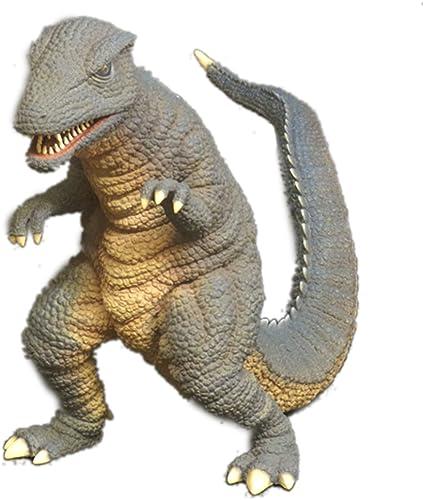 Godzilla  X-PLUS Daikaiju Series - GoRosaurus 1968 Shonen Rick Exclusive by X-Plus