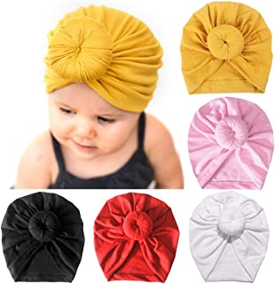 newborn hats girl