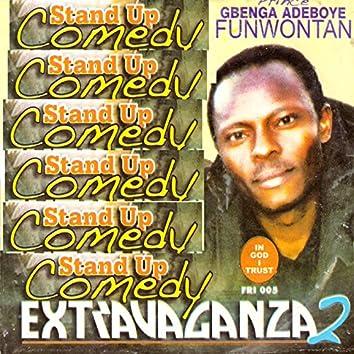 Stand up Comedy Extravaganza, Vol. 2