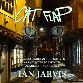 Cat Flap cover art