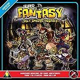 Super Fantasy Boxed Board Game