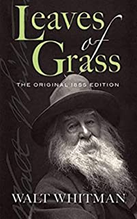 Leaves of Grass:Poetry Original Edition(Annotated)