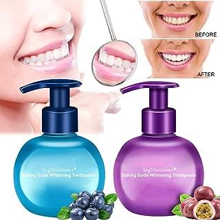 Best herbal whitening toothpaste Reviews