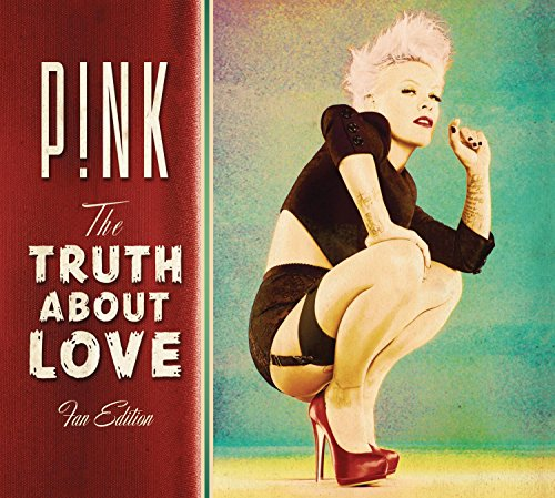 The Truth About Love (Special Edt. Cd+Dvd)