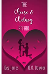The Cheese & Chutney Affair: A laugh-out-loud romantic comedy Kindle Edition