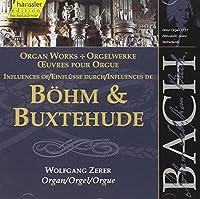 Bach:Organ Wks