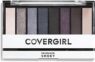 COVERGIRL TruNaked Eye Shadow Palette - Smoky (並行輸入品)