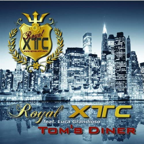 Royal XTC feat. Luca Grandioso
