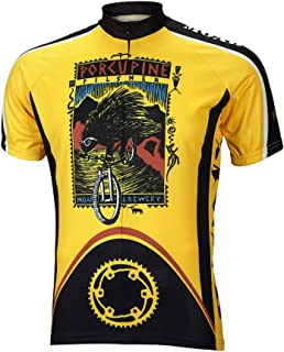 brewery bike jersey