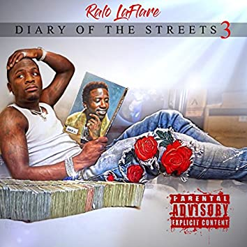 Die Real (feat. Trouble & Young Dolph)