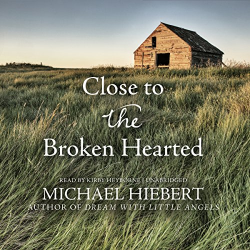 Close to the Broken Hearted audiobook cover art
