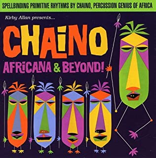 jazz africano