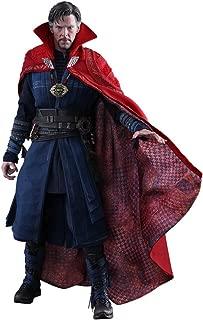 Hot Toys Marvel Doctor Strange Benedict Cumberbatch 1/6 Scale 12