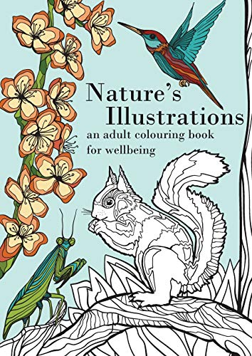 Nature's Illustrations